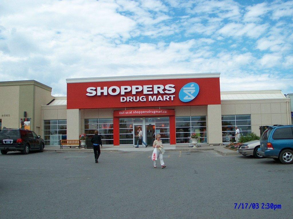 Taurus Shoppers