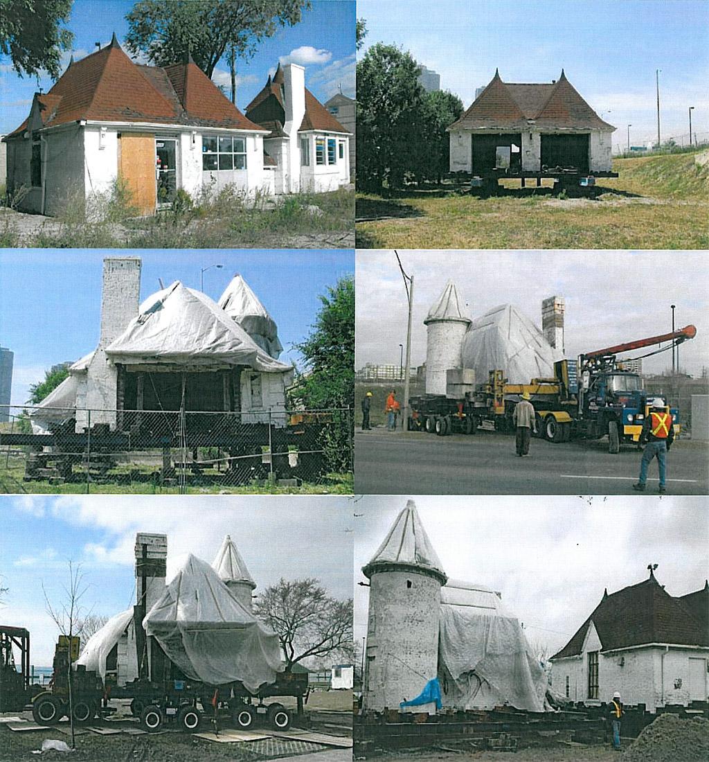 Joy Oil Station