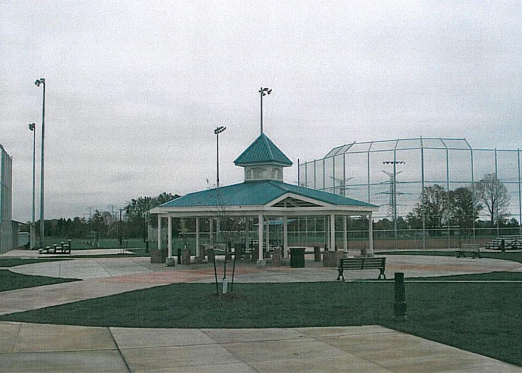 Bowmanville Community Park, City Of Clarington