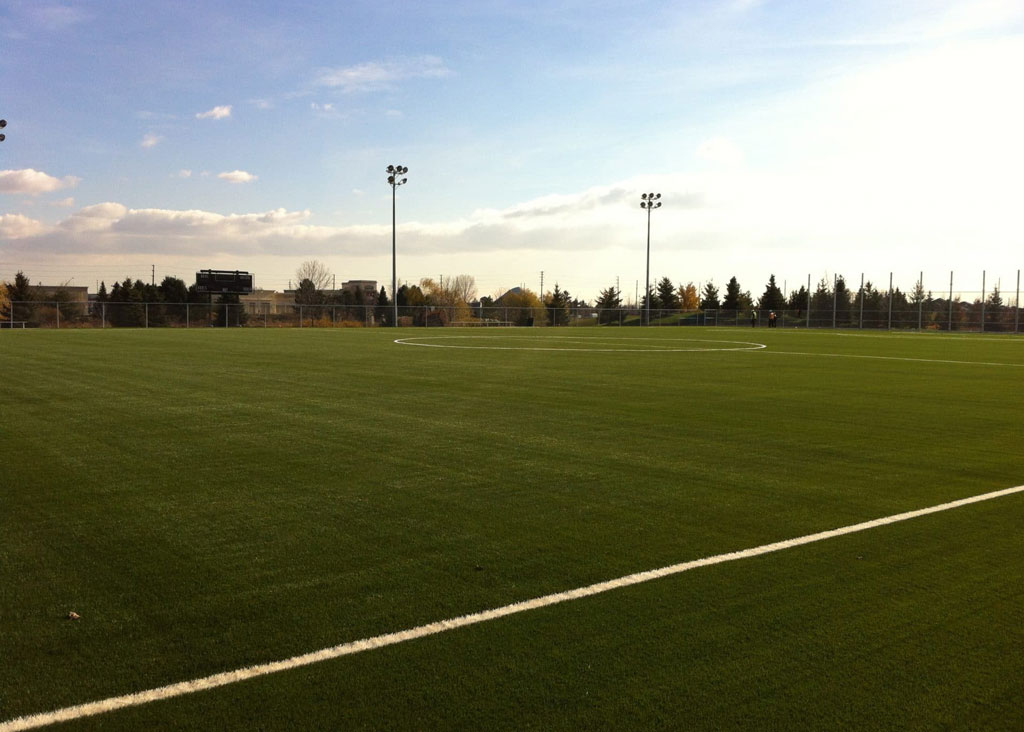 Richmond Green East Artificial Turf Sports Field