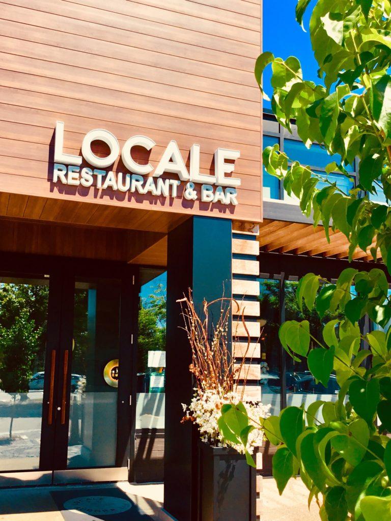 Locale Restaurant & Bar (Aurora, Ontario)