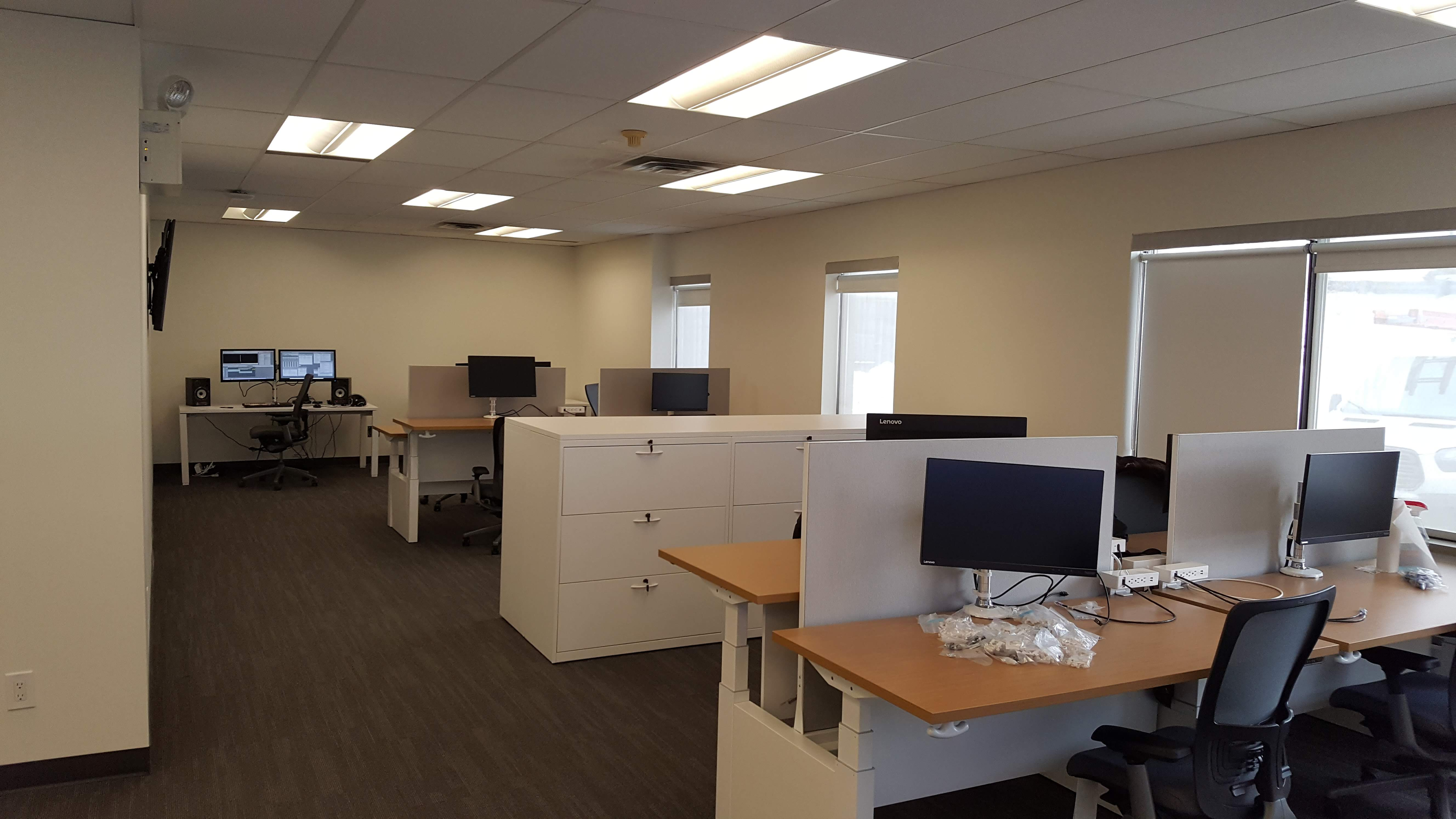 Rogers Barrie Sharespace