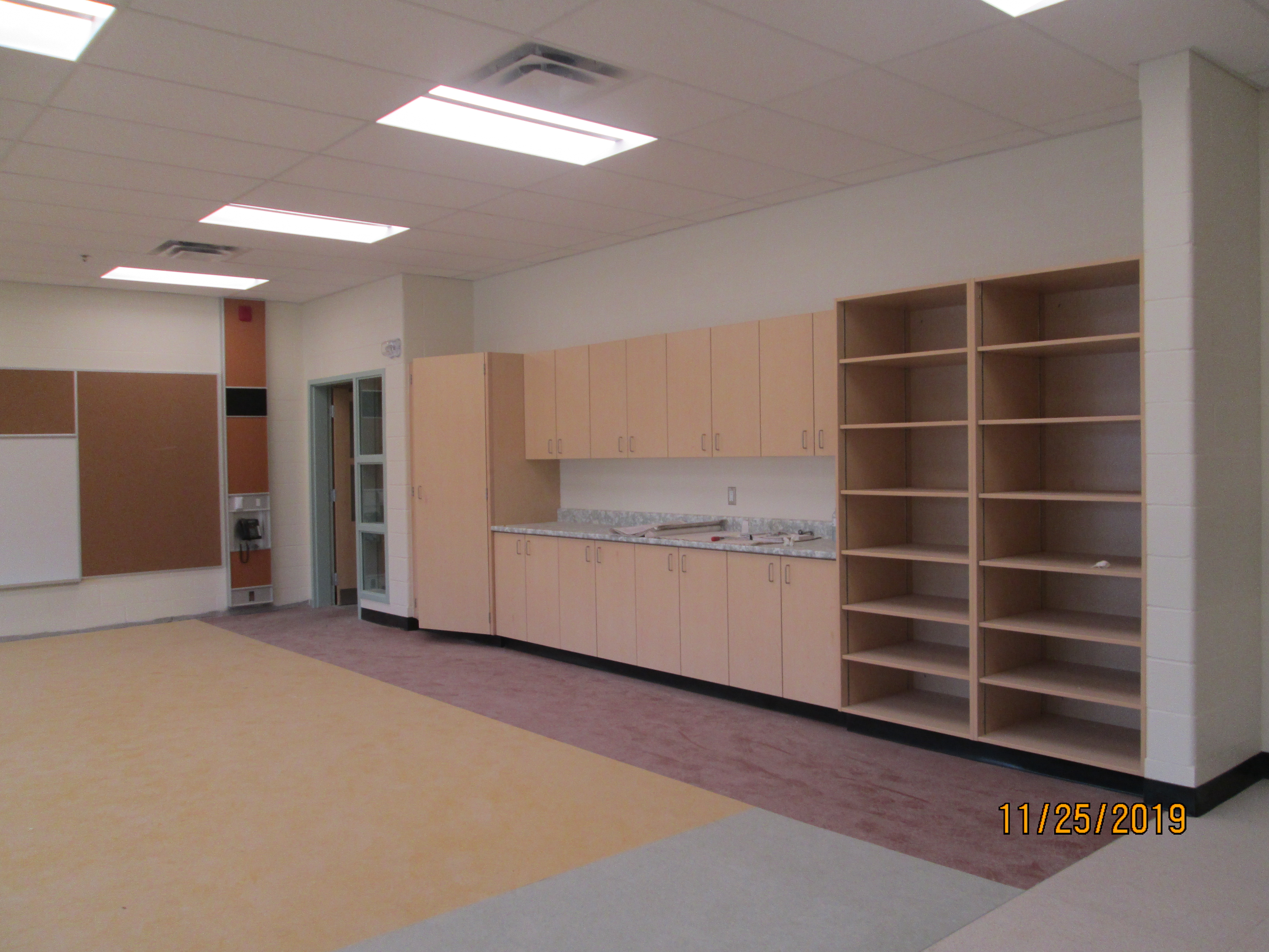 Clearview Meadows Elementary School – Addition