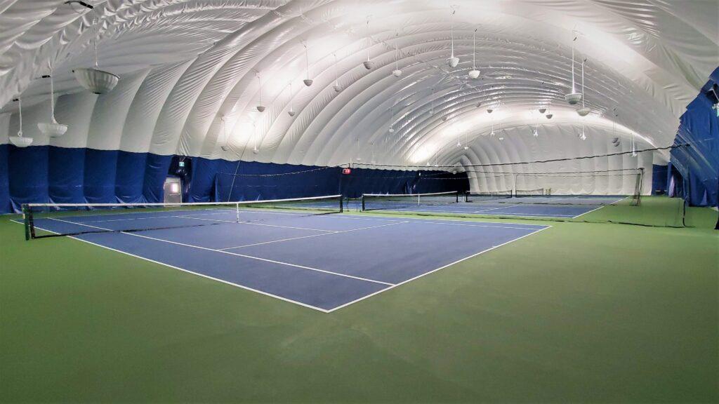 Granite Club – North Tennis Facility