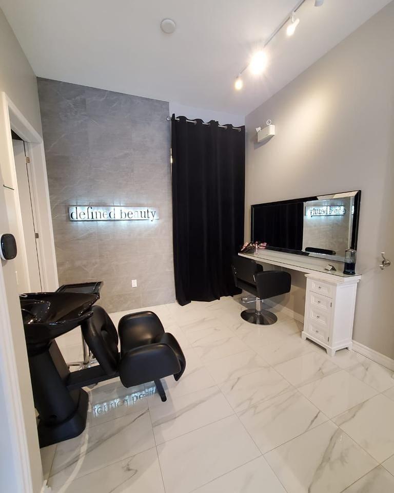 Defined Beauty Salon